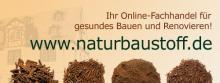 Logo: Meurer NATÜRLICHES BAUEN GmbH