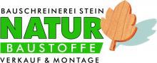 Logo: Naturbaustoffe, Bauschreinerei Sebastian Stein