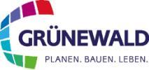 Logo: Grünewald - Planen, Bauen, Leben