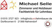 Logo: Michael Selle - Fachbetrieb für Lehmbau