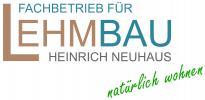 Logo: Lehmbau Heinrich Neuhaus