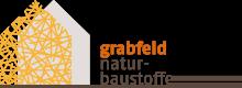 Logo: Naturbaustoffe Grabfeld