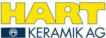 Logo: Hart Keramik AG