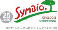 Logo: Symbio Naturbaustoff-Zentrum GmbH